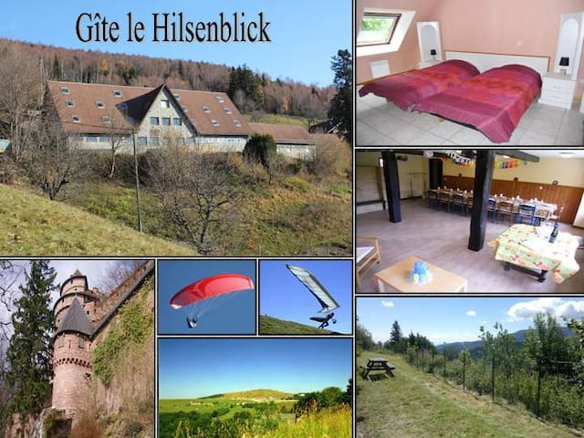 Holiday cottage beautiful view  - Linthal - Apartament