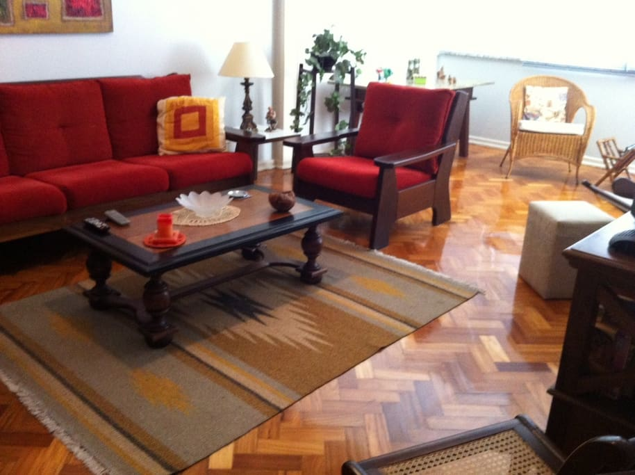Living room /varanda