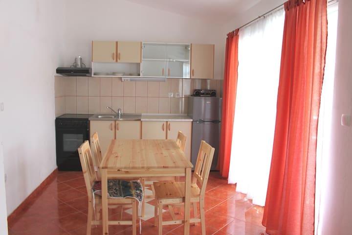Apartment A01 - Vila Mileva - Mala Rava - วิลล่า