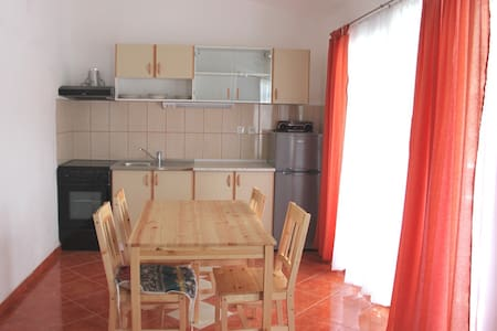 Apartment A01 - Vila Mileva - Mala Rava - Villa