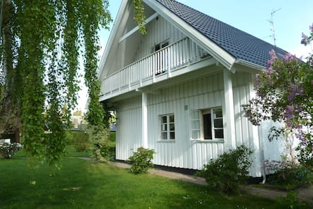 Great villa 20 km from Copenhagen - Holte