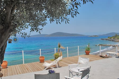 Unique Luxury Beach House  - Bodrum