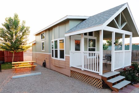 Grand View Cottages #6