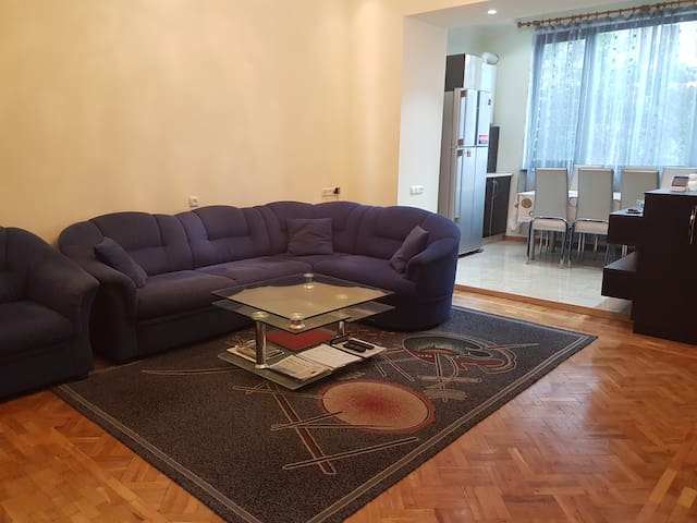 Comfortable and affordable house in city center - Jerevan
