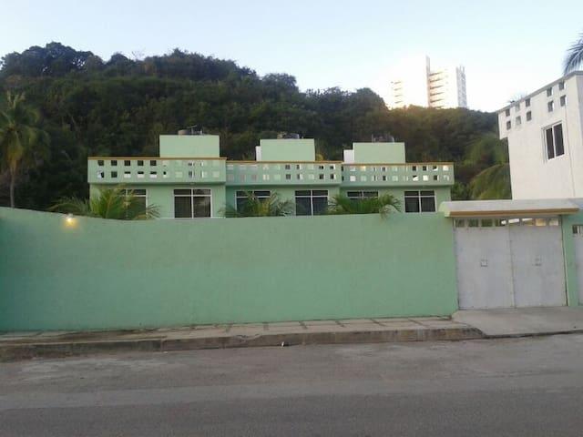 Excelentes Villas en Acapulco
