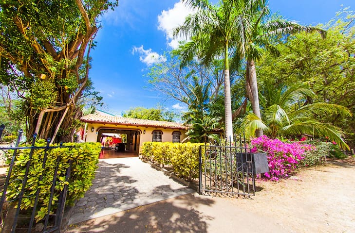 Cozy House near Beach in Guanacaste - Potrero - Casa