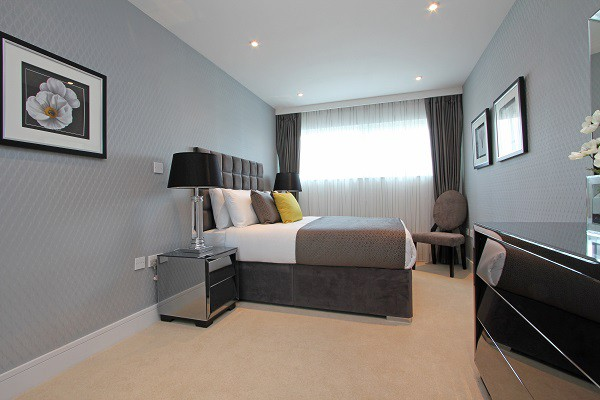 Spacious Chelsea Bridge Wharf 2 Bedroom Apartment   Apartments For Rent In  London, England, United Kingdom