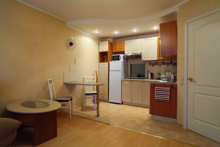 Аппартаменты на Арбате
