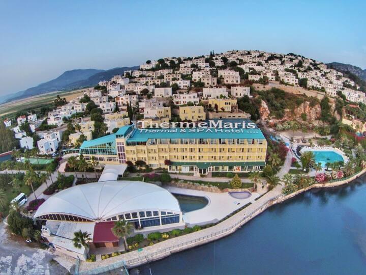 Thermemaris Thermal Resort & SPA Hotel