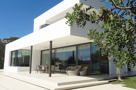 Talamanca, best location house - Santa Eulària des Riu
