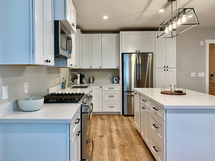 Private, Modern Guest House -  Heart of San Jose