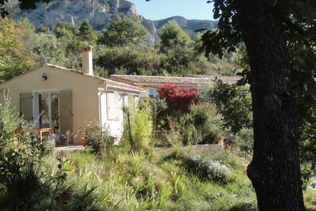 Petite maison dans la nature - Moustiers-Sainte-Marie