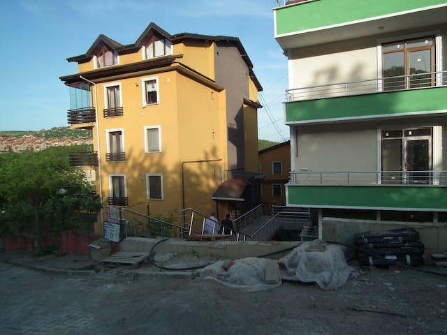 kocaeli ilinde onlarca alternatif apart daireler