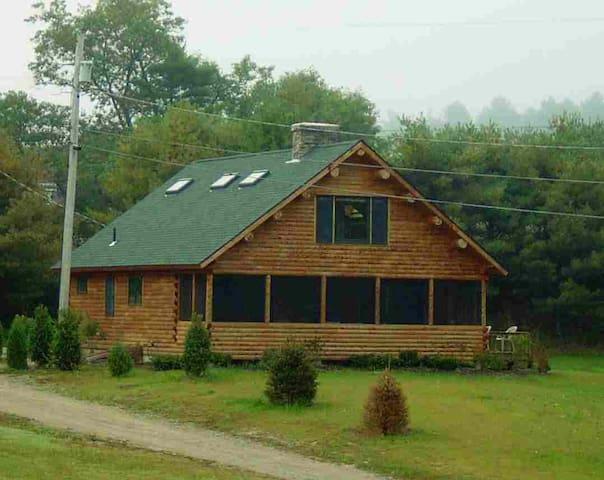 Cedar Lodge - Knickerbocker Lake