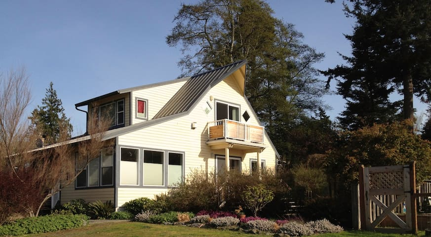 Rose Cottage: One bedroom special
