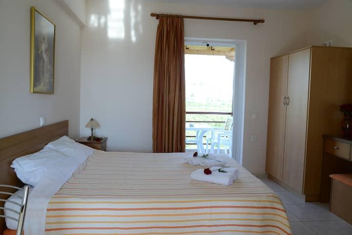 Nafplio Studio Apartment for 2 guests