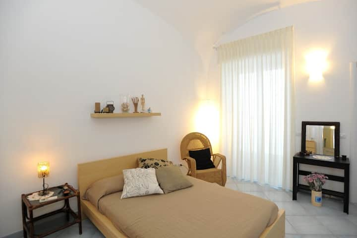 Self catering apartment Amalfi town