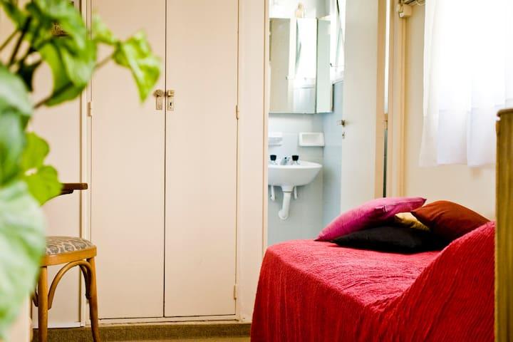 Single Suite in Palermo Soho