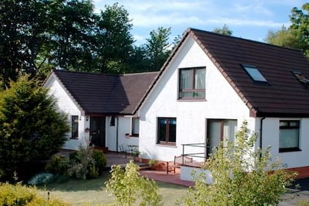 ARDENLEA B&B KYLE OF LOCHALSH (DB) - Kyle of Lochalsh - Bed & Breakfast