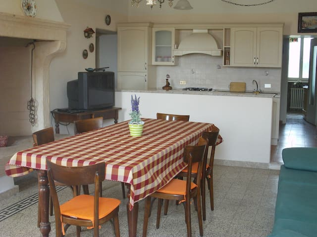Proximity Aquardens characteristic  - Pescantina - House