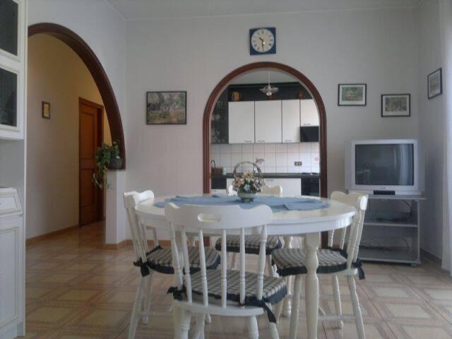 Casa vacanze ad Acquedolci - Acquedolci - Apartamento