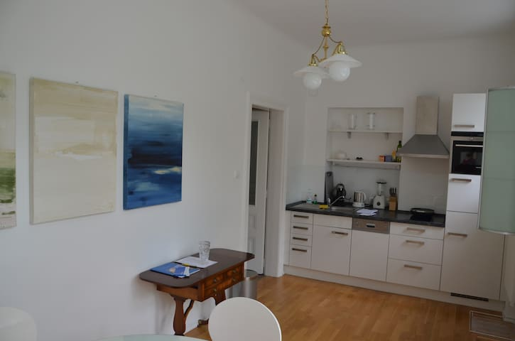 Neu und top ausgestattete Wohnküche