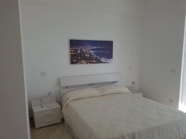 Nuova Casa Vacanza Salerno presso Marina D'Arechi