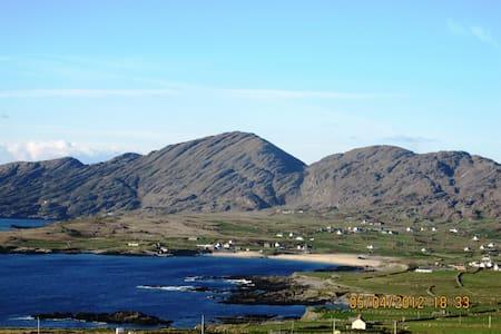 A haven by  Atlantic-near Allihies - Castletown-Bearhaven