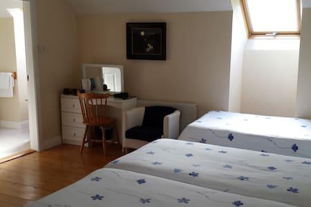 Caha's triple room 1 - Kenmare - House