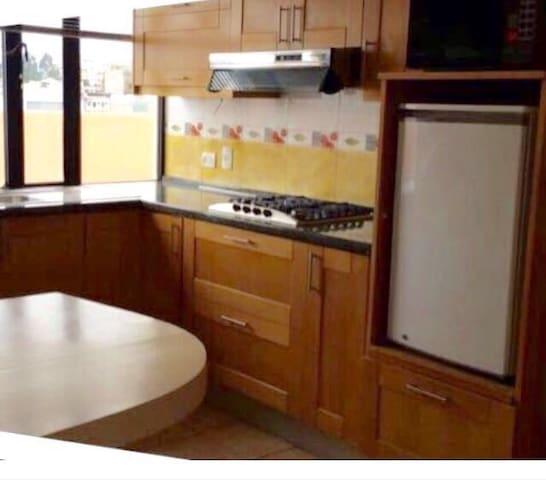 One bedroom apartment  Montecerrin. - Quito - Appartamento