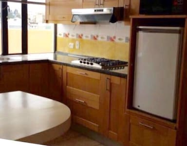 One bedroom apartment  Montecerrin. - Quito