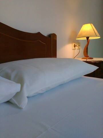 La Spiaggia-Double Bed Apartment