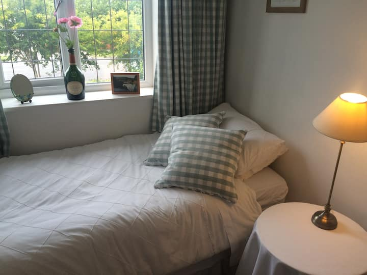 Southport/Liverpool (Ainsdale-Formby) Single Room