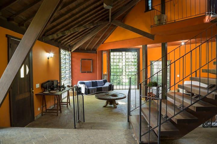 Wonderfull house in Guapimirim! - Guapimirim - House