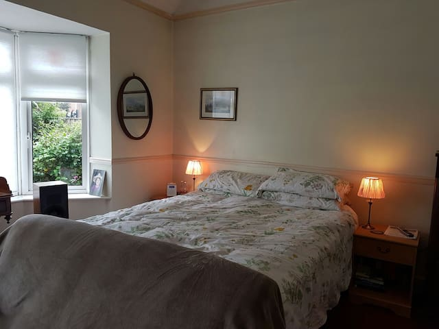 King Size Suite with private courtyard - Southampton - Casa