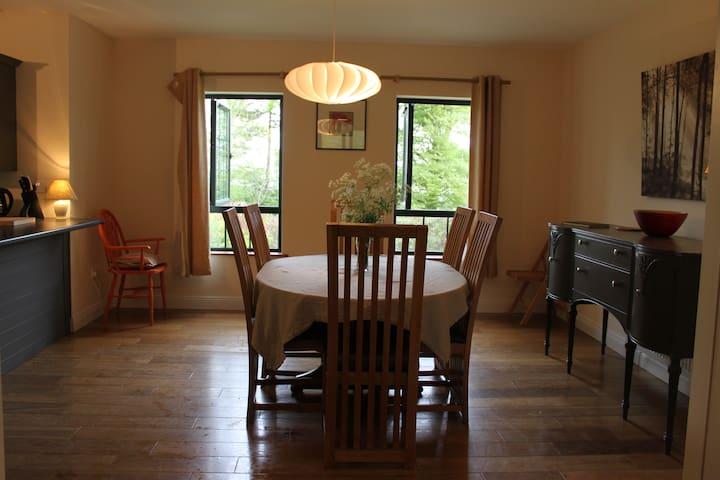 Beautiful Lakeside Holiday retreat - Terryglass - Huis