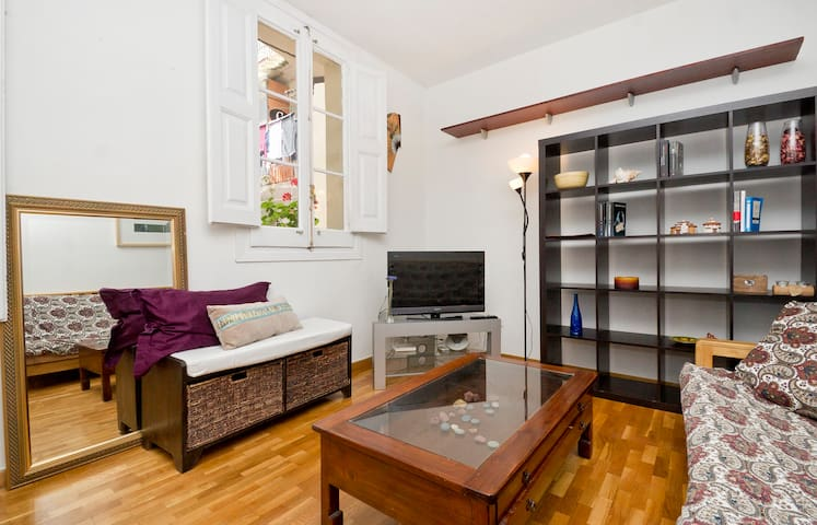 Apartamento centro Barcelona