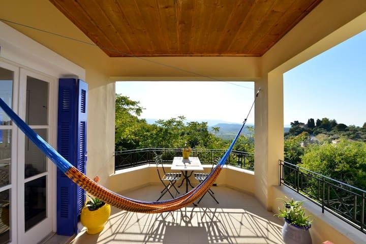 Bliss in Zakynthos - Zakinthos - Villa