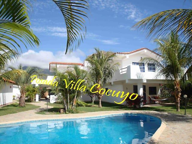 Villa Cocuyo