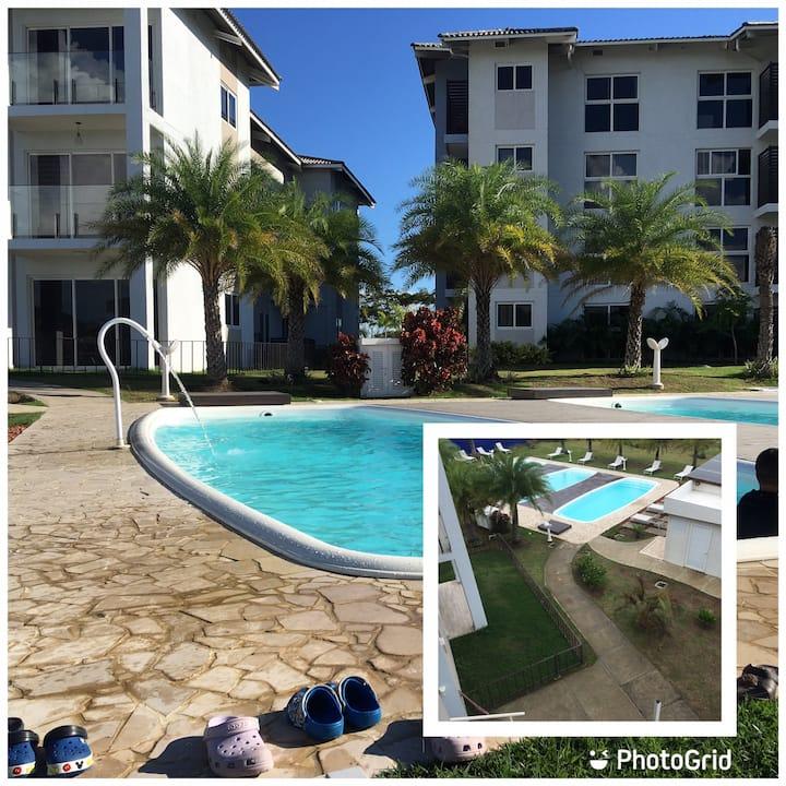Apartamento Playa Caracol