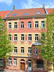 Large & newly renovated one bedroom - Erfurt
