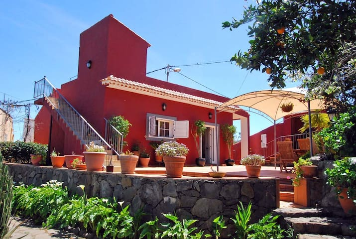 Beautiful country house San Mateo - Vega de San Mateo - House