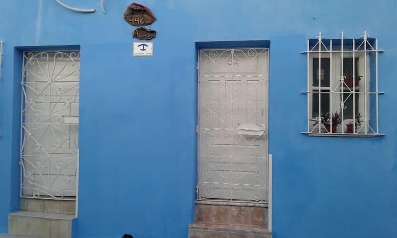 Casa Anabel Habitación 1