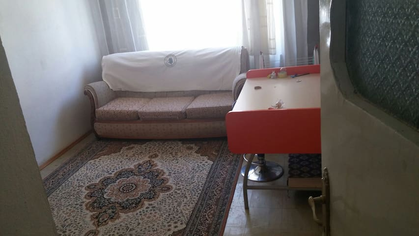 KENDI EVINIZDE GIBI HISSEDECEKSINIZ - Burdur - Apartmen