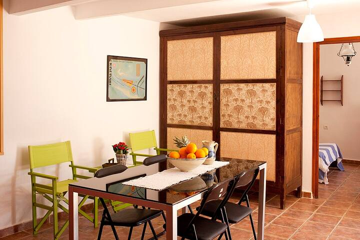 PLENA NATURALEZA A 5 KM DE VALENCIA - Godella - House