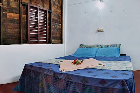 Exotic Stay in Kerala, Alleppey