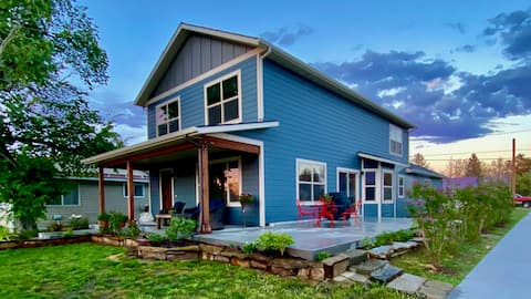 Spacious 4 Bedroom in the Heart of Gallatin Valley
