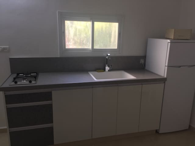 Apartment studio. - נתניה - Apartemen