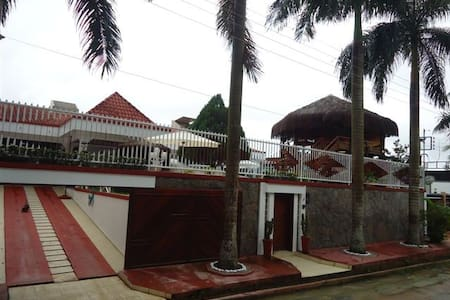 Luxury Huge House for Rent In Manaus,  Amazon