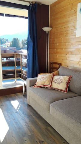 Praz de Lys, studio   - Taninges - Appartement